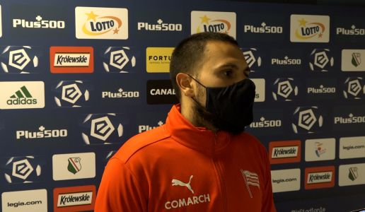 M. Alvarez: We respect that point [INTERVIEW]